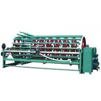 Buy cheap HY-968 380V Textile Warping Machines 1600 - 3400 mm Feed width creel from wholesalers