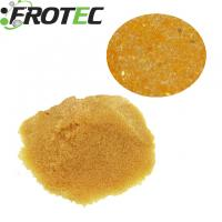 quality food grade China purolite extrepure manufacturer ion exchange resin for sale