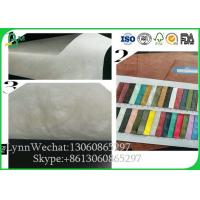 Quality Fabric Material Of 0.14mm To 0.22mm Tyvek Paper For Making Clothes Label for sale
