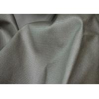 Quality 16OZ Two-tone Coated Cotton Canvas For Bags And Shoes 10S/3*10S/3 for sale