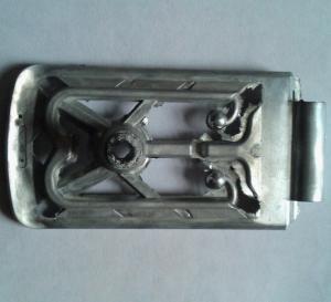 Quality Modern Pressure Die Casting Parts / Craft Aluminum Die Casting Auto Parts for sale