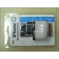Buy cheap USB charger Europe/US/Australia/UK plug for iphone/ipod cheapest price ! from wholesalers