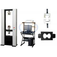 Buy cheap Multi Function Universal Testing Machine Tensile Test Closed Loop Control from wholesalers