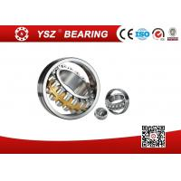 Quality Stainless Steel Brass Cage Spherical Roller Bearing For Axial Load for sale
