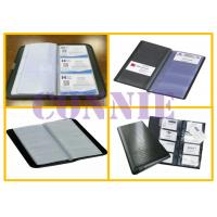 Business Card Holder High Frequency Welding Machine 700MM Electrode Length