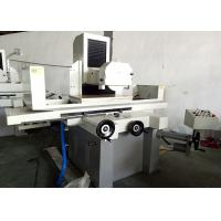 33.07 * 16.54 Inch Travel Surface Grinding Machine 0.1 - 8 Auto Crossward Feed