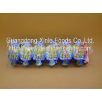 Quality Fish Shaped Sugar Novelty Candies Fun Toys For Kids ISO90001 Approval for sale