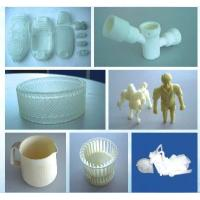 Quality Resin Casting Molds SLA 3D Printing Precision CNC Machining for sale