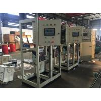 Quality 1250 Amp Diesel Generator Control Panel For Two 750KVA Diesel Generators Parallel Running for sale