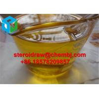Quality Boldenone Undeclynate liquid equipoise Raw Steroid Anabolic hormone CAS 13103-34-9 for sale