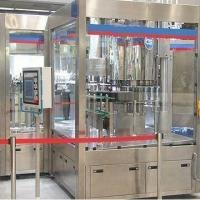 Quality CZN PET Series Bottle Filling Machine, Reliable Operation and High Accuracy for sale