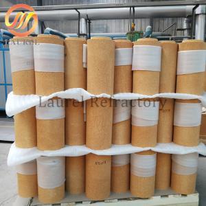 Quality Fire clay bricks silica bricks Refractory bricks For Blast Furnace for sale