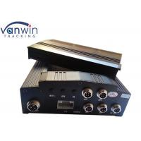 Quality Stand Alone 4 Channel Mobile DVR for sale
