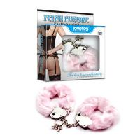 Quality Fancy Dress Sexy Role Play Night Toy Bondage Sex Toys Metal Handcuffs for sale