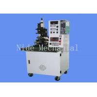 Buy High performance Automatic Commutator Welding Machine For Fusing Commutator Bar at wholesale prices