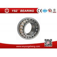 Quality Chrome steel Double Row Spherical Roller Bearing 22218CAK W33 CC/CCK/CA/CAK/E/MB cage for sale