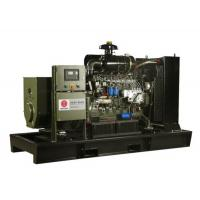 Quality Single Bearing Brushless Industrial Diesel Generators 50KW Self Excited for sale