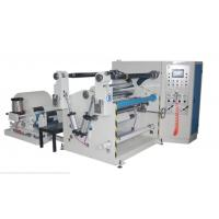 Buy Automatic Paper Straw Making Cutting Machine variable frequency speed regulation slitting machinery at wholesale prices