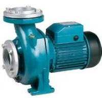 Quality Boosting AC Water Centrifugal Pump 3 HP Electric Water Pump Three Phase for sale