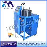 Quality Air Suspension Hydraulic Hose Crimping Machine for air spirng and shock absorber for sale
