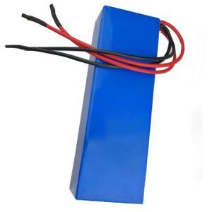 Quality 1C Discharge UN38.3 30Ah 12V Lipo Battery Storage for sale