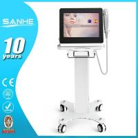 Quality Hot selling HIFU machine for face lift skin rejuvenation wrinkle removal for sale