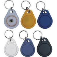 Quality Key Tag, EM 125KHz or Mifare 13.56MHz (AB0003) for sale