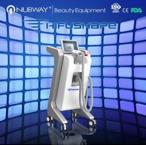 China Body care HIFUSHAPE advanced technology ultrasound fat reduction hifu slimming machine on sale