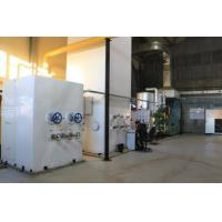 Quality 300m3 / H Purity 99.7% Oxygen Gas Plant , Oxygen Generator With Low Consumption for sale