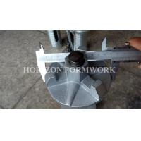 Quality China Perno Moldaje, Tuerca, Formwork accessories, high tension tie-rod, form tie for sale