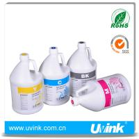 Quality Uvink brand solvent ink for Spectra polaris 15pl/35pl for sale