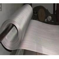 Quality Reverse plain Dutch weave/twill dutch weave Stainless Steel Wire Mesh for sale
