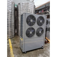 Buy cheap Copeland Compressor 100KW R410A Air Source Heat Pump from wholesalers