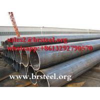 Quality Longitudinally Submerged Arc Welded pipe for sale
