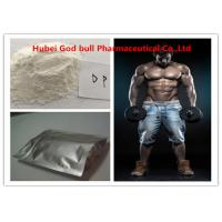 Quality Drostanolone Propionate Raw Steroid Powders 521-12-0 For Muscle Gain for sale