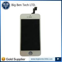 Quality China for iphone 5s lcd display replacement for sale