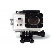 Quality 2.0 inch LTPS LCD action shot digital action camera for sale