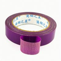 Quality No Residue Glue Cloth Duct Tape With High Tensile Strength Jumbo Rolls for sale