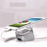 Quality COMER security display solutions stands for smartphone desk UNIVERSAL stand retail stores with alarm for sale