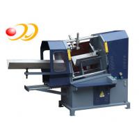 Quality High Efficiency 4KW Label Punching Machine For Envelope Plastic Stickers for sale