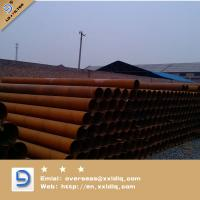 Quality Spiral Steel Pipe--- 2013 new supply for sale