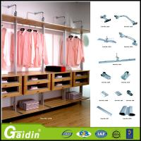 Buy cheap online shopping China supplier aluminum pole system custom made bedroom from wholesalers