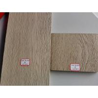 Quality High-end Customized White Oak Engineered Flooring for The Grand New Dehli Hotel for sale