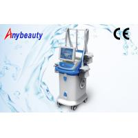 Quality Medical Cryolipolysis Slimming Machine Multifunction Beauty Salon Equipment for sale