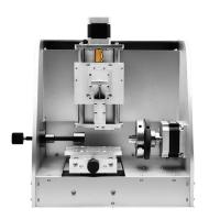 Quality small easy operation cnc inside and outside ring engraving machine jewelery engraver for sale for sale