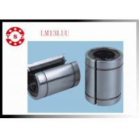 Buy Electronic Machinery Packaging Flange Linear Bearing LM13LUU at wholesale prices