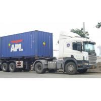 Buy Export Container Transportation-Liquid Sodium Methoxide of Rocket Chemical at wholesale prices