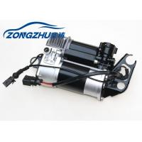 Quality Audi Q7 Air Suspension Compressor Pump 4L0698007 High Performance Auto Air Compressor for sale