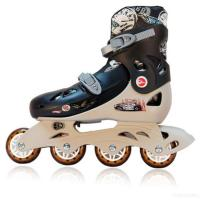 Quality Adjustable Hard Boot Inline Skate-hfx-3309 for sale