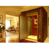 China Safe and economic home elevator on sale